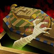 盗墓笔记 : 逃出图坦卡门之墓