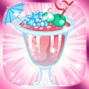 水果冰沙制作 - 免费做饭游戏大全 - 神马游戏 1