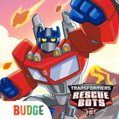 Transformers Rescue Bots:灾难来袭 - 英雄路跑 1.2