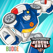 Transformers Rescue Bots:英雄历险记 1.2