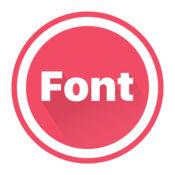 字体大全 - 快速预览第三方字体