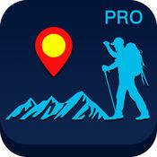 GPS海拔气压测量仪专业版,户外旅游导航必备 1.1