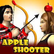 Apple Shooter ( 顶部 拍摄 游戏 ) 1