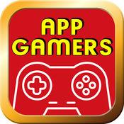 AppGamers - おすすめゲームから人気の新作までアプリゲー