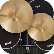 真正的摇滚鼓套件 1.1.0