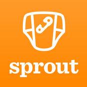 宝贝尿片记录 • Sprout