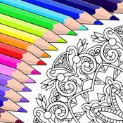Colorfy:填色遊戲 3.9