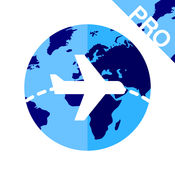 旅游地图 Pro - 全球景点导航,旅行必备 1