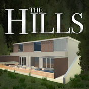 逃生游戏 3D: The Hills 1.1.0
