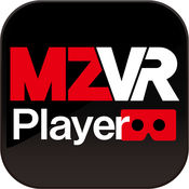 MZVRPlayer 180°立体VR動画プレーヤー 2.1