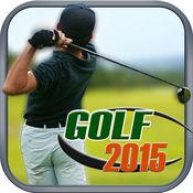 迷你高尔夫2015...