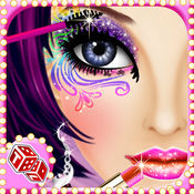 我的化妆沙龙 - 面部及眼部化妆的女孩时尚游戏 1.4