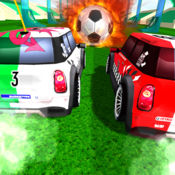 Euro 2016 Football Car League - 爆炸足球锦标赛梦体育场