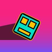 几何冲刺 - 开心酷跑小游戏