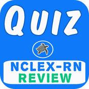 NCLEX-RN审查问题 1