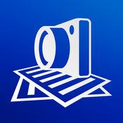SharpScan + OCR