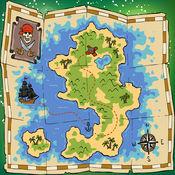 Treasure Room - 找到并匹配宝藏 1