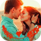 新的爱情的短语在不同的语言 1
