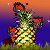 Tribal Fruit ( 水果部落 )