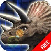 三角 龙 模拟 游戏 免费 : 真正 的 恐龙 生存 3D 1.0.0
