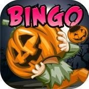 Trick or Treat Bingo - 真正的拉斯维加斯赔率和巨大的困