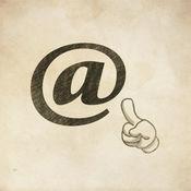 亲笔信 1