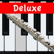 长笛钢琴豪华 (Flute Piano Deluxe) 1