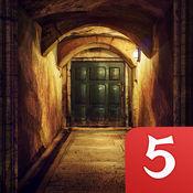 密室逃脱5:室内解密游戏新作 1
