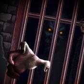 越狱密室逃脱:解密逃出阴森监狱 1