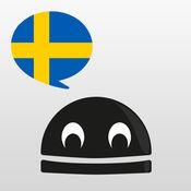 LearnBots 学习瑞典语动词 6.6.2