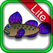 儿童水族馆涂色书 Lite 2.6.2