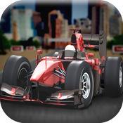 F1 方程式终极赛...