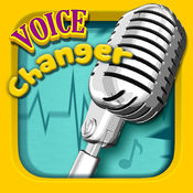 全民变音游戏 - 声音特效,配音,混音,男女音色转换,帮我微信分身,玩转我的音乐世界!