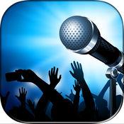 语音转换器超恶作剧录音机应用程序与酷声音修改选项