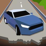 开车游戏:狂野小...
