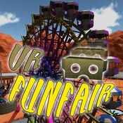 虚拟游乐园 — ...