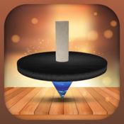 AR 仿真陀螺-用指尖旋转陀螺,体验童年的乐趣 1.3