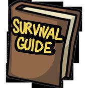 生存知识百科|快速自学参考指南和教程视频 1