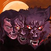 万圣节的Photo Booth:免费吓人的怪物的脸搅拌机 1.3