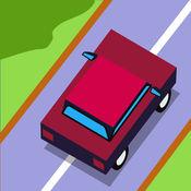 史上最牛的开车游戏 公路骑手 - 汽车游戏免费 跑车 赛车 1