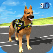 城市英雄犬救援 1