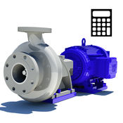 泵计算器 - 石油和机械工程师 3.1