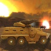 营救行动:战地悍马车射击游戏 1.0.0