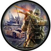 阴谋联盟杀手狙击手射手:坏人终止动作 1.2