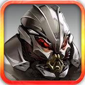 钢铁超级机器人- 极地冒险 1.2