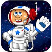 落星战 - 太空冒险策略游戏 1