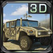 战争卡车3D停车  1.1.0