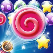 泡泡龙糖果消除-最好玩最经典的糖果三消粉碎游戏 1