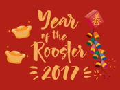 Happy Chinese New Year for iMessage Stickers 新年快乐