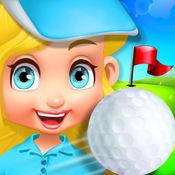 嘭嘭高尔夫 - 儿童高尔夫趣味游戏 1.1